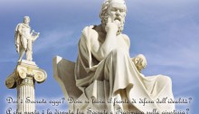 locandina Socrate